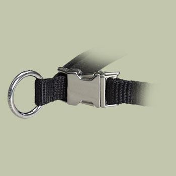 Nylon Quick-Release Training Pinch Collar for Bullmastiff