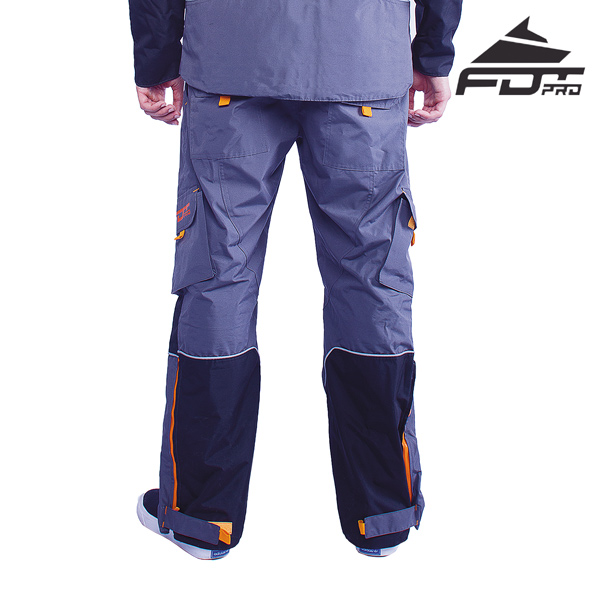 Strong FDT Professional Pants for Cold Days