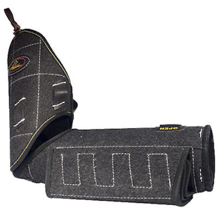 Easy of Use Schutzhund Trial Sleeve